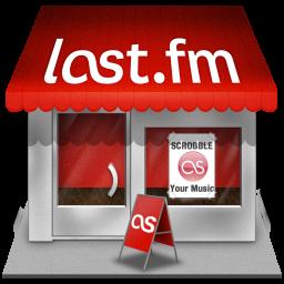 Lastfm Shop