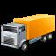 Yellow Truck-64
