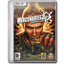 Mercenaries 2 icon
