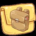 Folder Schoolbag-128