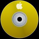 Apple Yellow-128