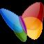 Papillon MSN Icon