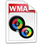 Audio wma icon