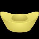 Gold Ingot-128