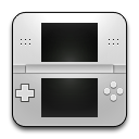Nintendo Ds rounded