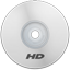 HD White icon