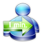 Msn Buddy 1min icon