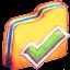 Finished Folder icon