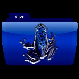 Vuze Colorflow
