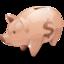 Piggy bank-64