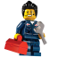 Lego Mechanic icon