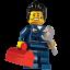 Lego Mechanic icon