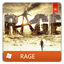Rage game icon