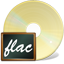 Fichiers Flac Icon