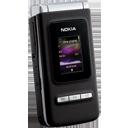 Nokia N75 top-128