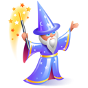 Wizard-128