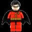 Lego Robin Icon
