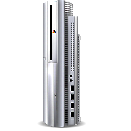 PS3 Front