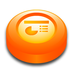 Microsoft Office PowerPoint puck