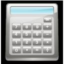Grey Calculator-128