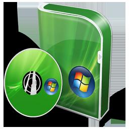 Vista home premium disc