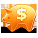 Piggy Bank USD