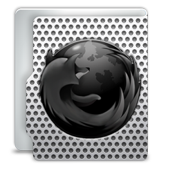Firefox metal