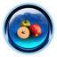 Christmas Apples Icon