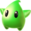 Luma green Icon