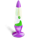 Lamp extraterrestre-128