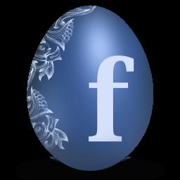 Facebook Egg