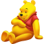 Winnie the pooh Icon