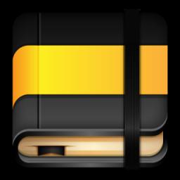 Moleskine Yellow