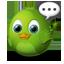 Adium Alert 3 icon