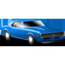 Classic Camaro-128