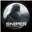 Sniper GhostWarrior Icon