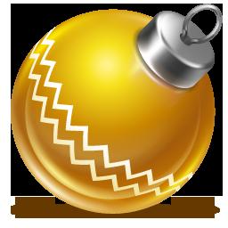 Ball Yellow 1