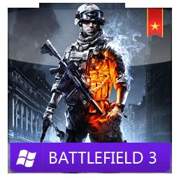 Battlefield Metro