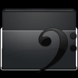 Black Folder Music