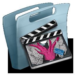 Movie folder