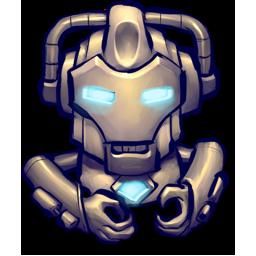 23 Robot