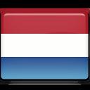 Netherlands Flag-128