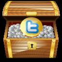 Twitter treasure-128