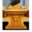 Wordpress Wordcamp Icon