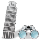 Tower of Pisa Search-128