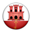 Flag of Gibraltar icon
