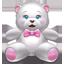 Teddy Bear Lady