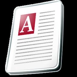 Acces file