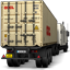 OOCL Truck icon
