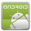 Android Market2 icon